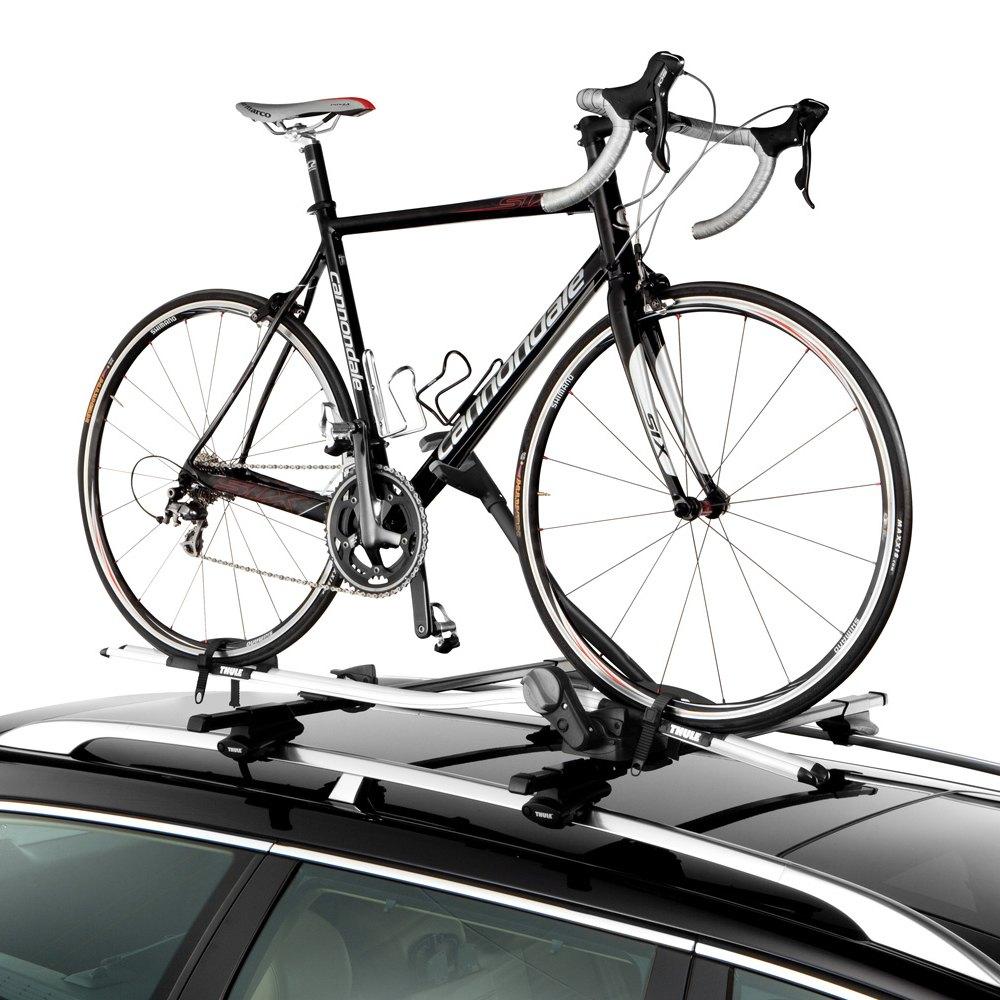 Thule 174 Ford Escape 2013 2016 Criterium Roof Mount Bike Rack