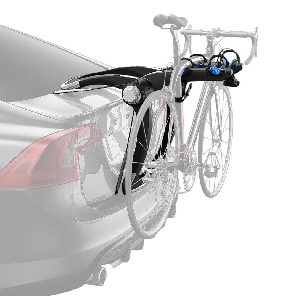 Thule® - Subaru Outback 2013 Raceway™ Trunk Mount Bike Rack