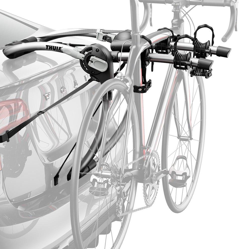 Thule gateway 2 bike trunk mount bike rack