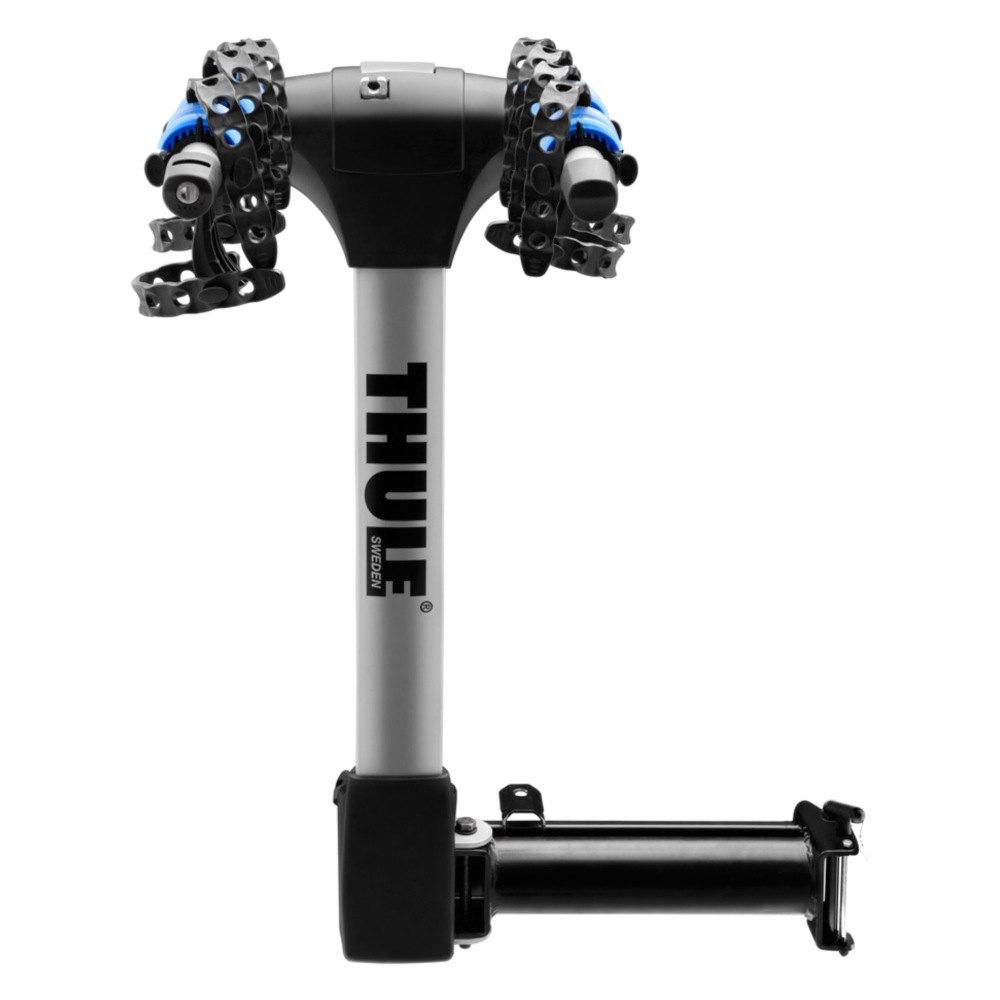 Thule Hitch Bike Rack >> Thule® - Apex Swing Hitch Mount Bike Rack