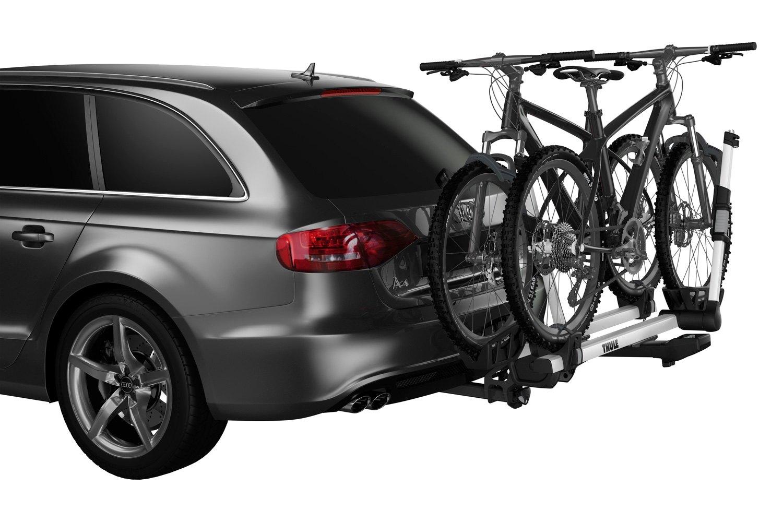 Thule 174 T2 Pro Xt Hitch Mount Bike Rack