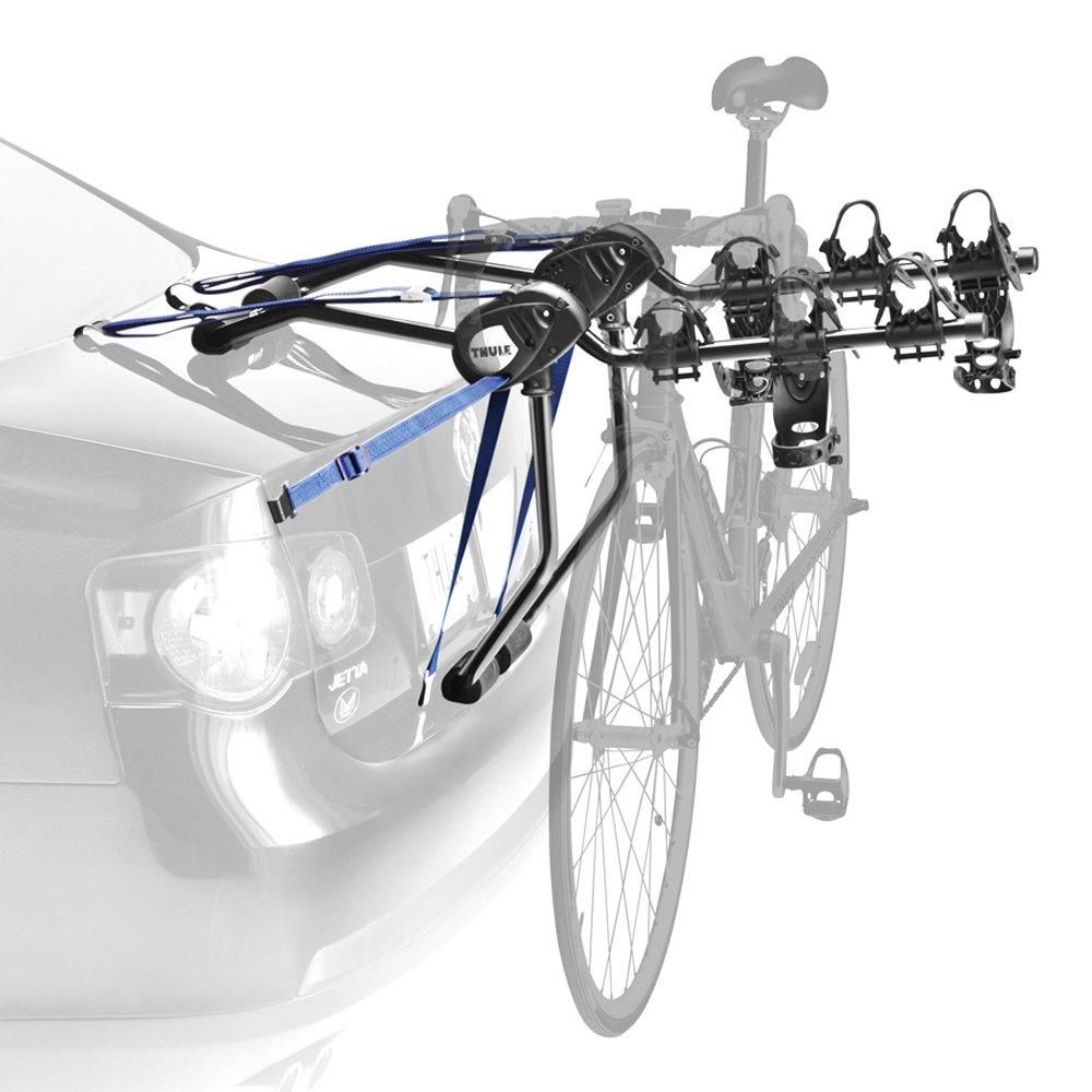 Thule Passage 3 Bikes Trunk Mount Bike Rack