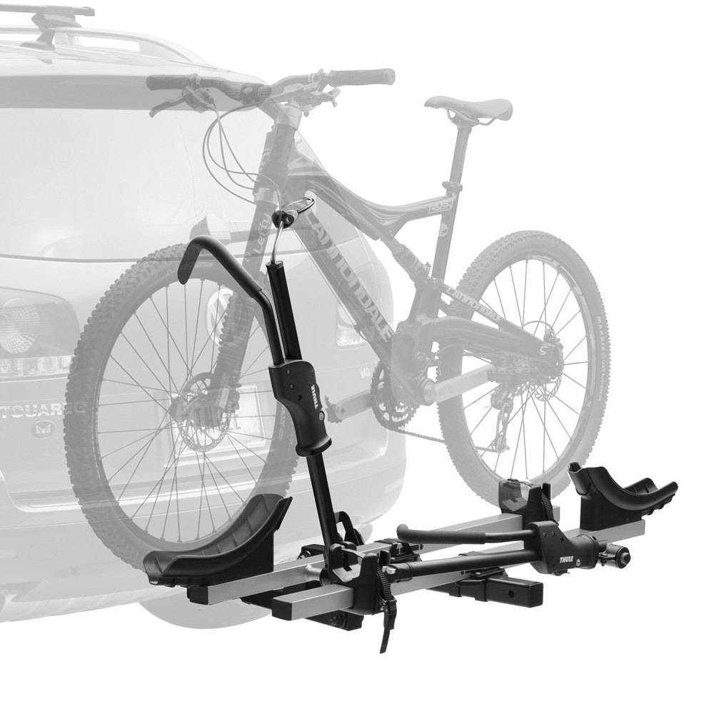 Exclusive Roof Racks for 2014 Volkswagen Touareg - Club ...