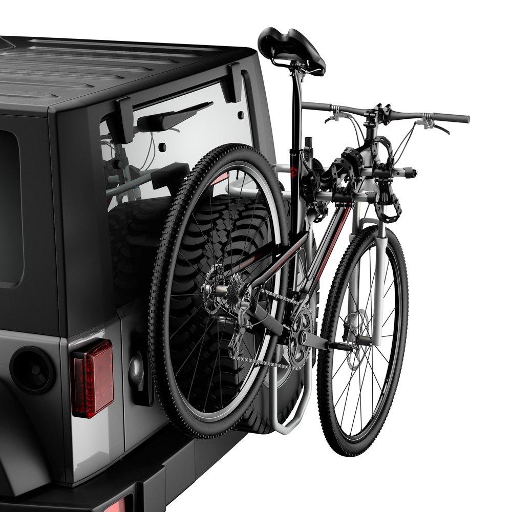 Thule 174 963pro Spare Me Spare Tire Bike Rack