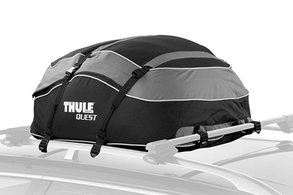 thule 174 cargo boxes bike carriers ski snowboard roof