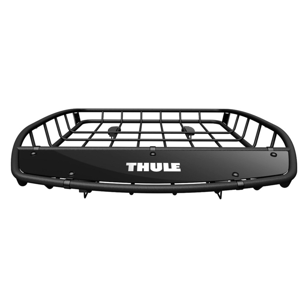 Dodge Grand Caravan 2011 Canyon Roof Cargo Basket