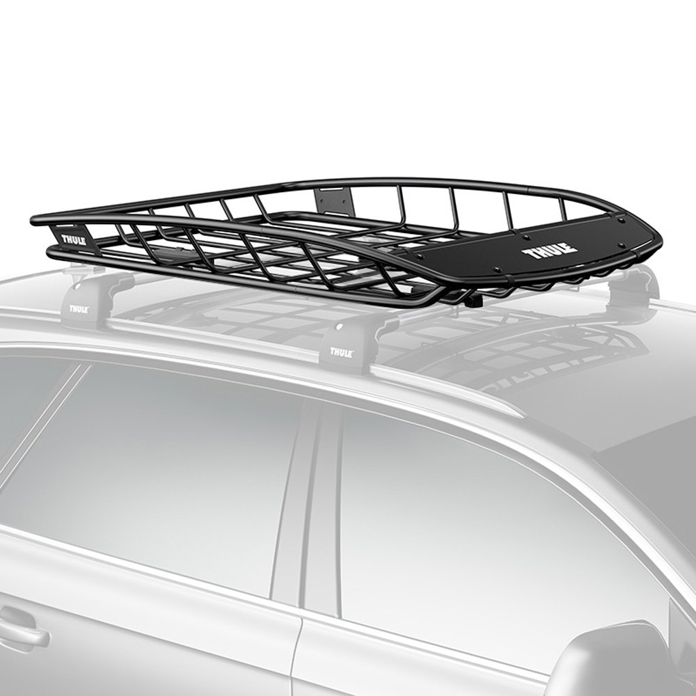 Thule Roof Rack Mazda Cx 5 2016 Life Style By