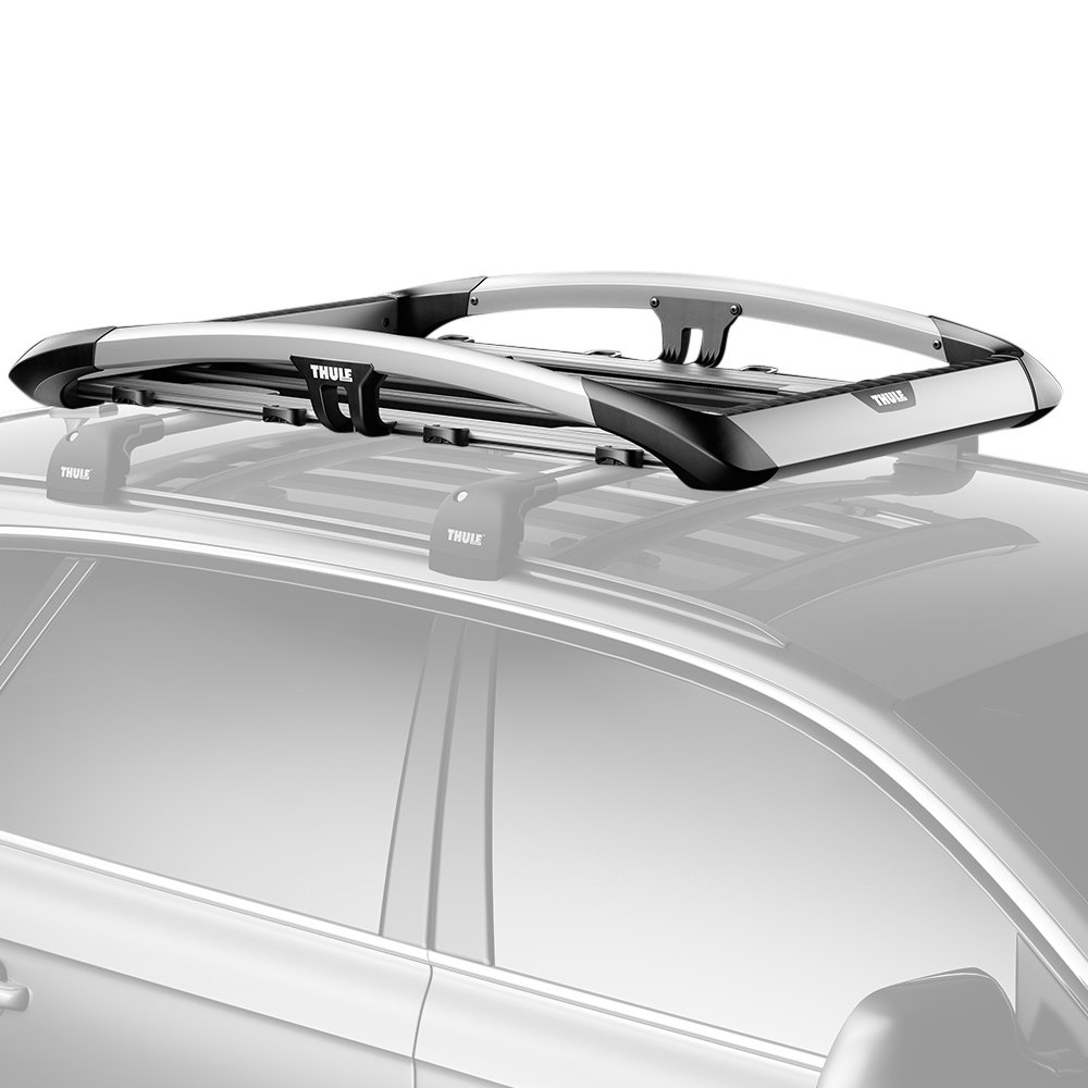 Thule 174 Mitsubishi Outlander Sport 2011 2017 Trail Roof