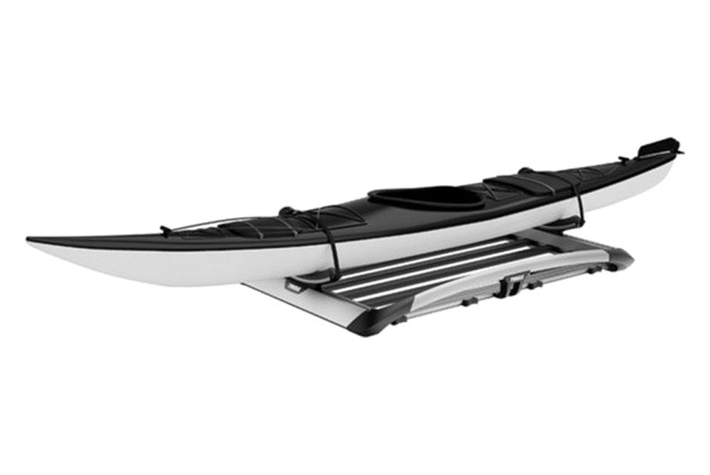 Thule Roof Rack Parts >> Thule® 865XT - Large Trail Roof Cargo Basket