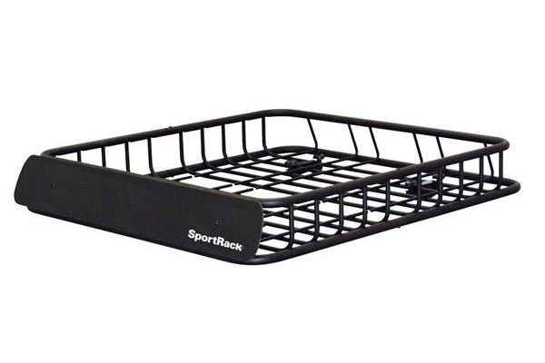 Sportrack Cargo Basket One Sportrack Roof Basket