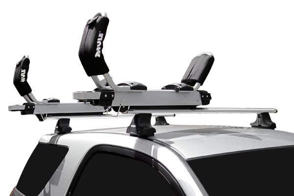 Thule Watersport Carriers Comparison