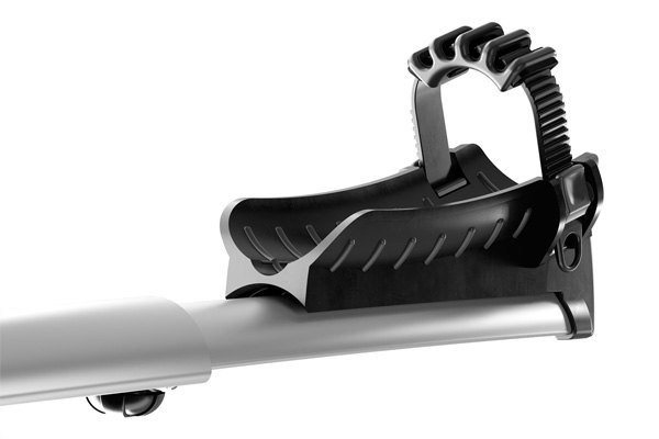 Thule Roof Mounted Carriers Comparison