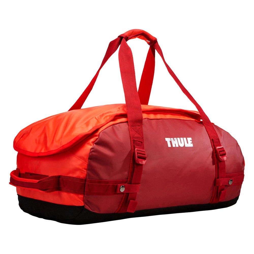 Thule 174 Chasm Travel And Duffel Bag Recreationid Com