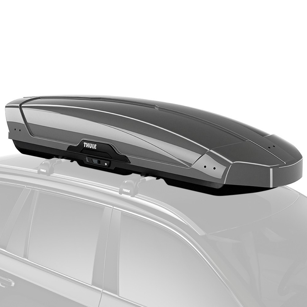 thule 6298t motion xt titan glossy roof cargo box 84 5. Black Bedroom Furniture Sets. Home Design Ideas