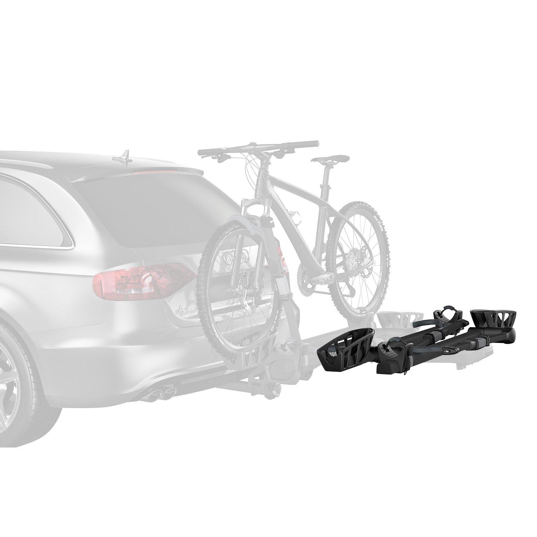Thule 174 9036xtb T2 Pro Xt Black Hitch Mount Bike Rack Add On