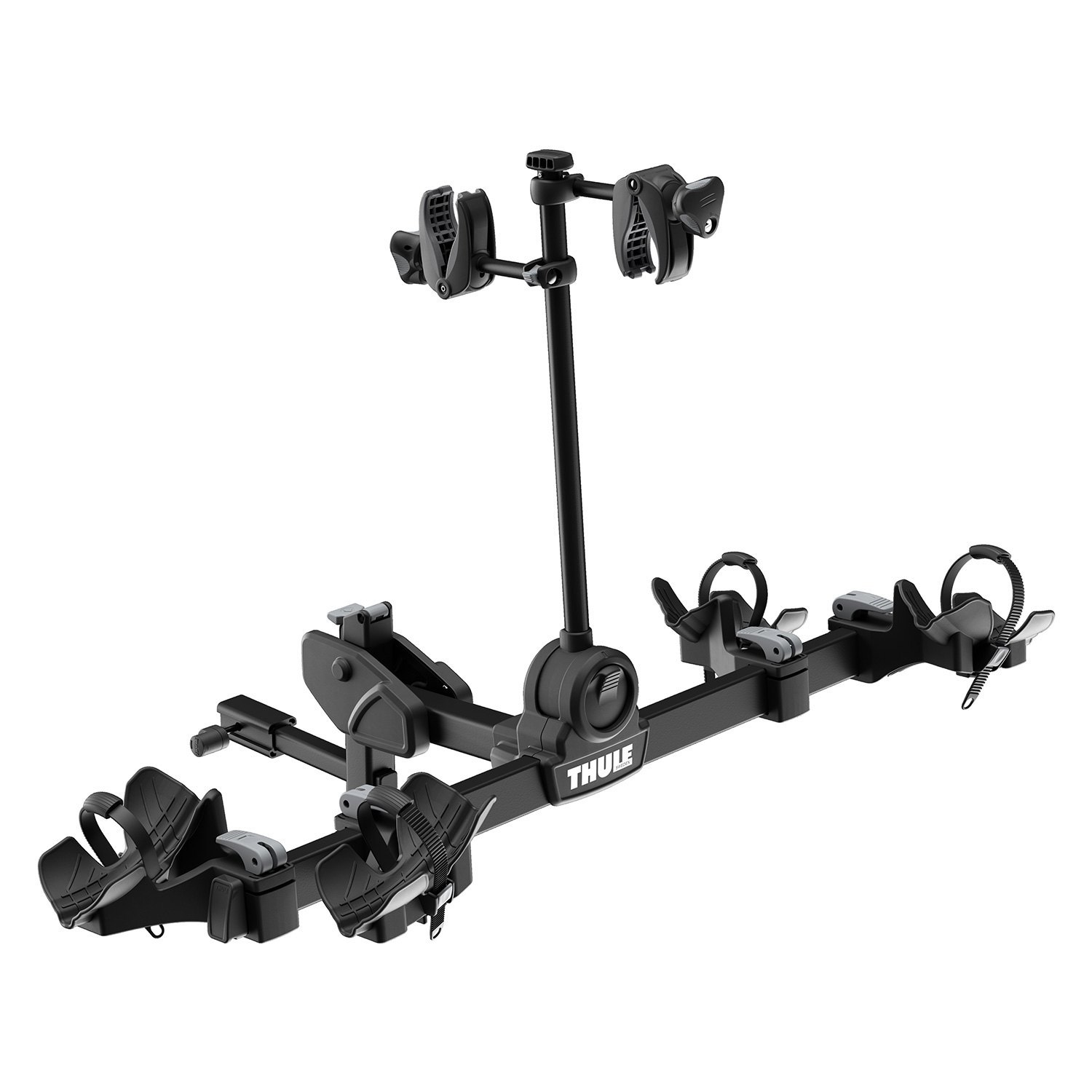 ford swing apex etrailer rack bike watch review com a of hitch the thule on f