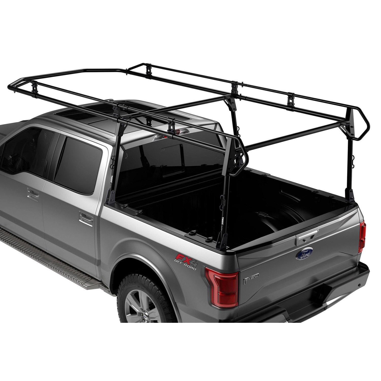 Thule Truck Bed Rack >> Thule Truck Bed Rack