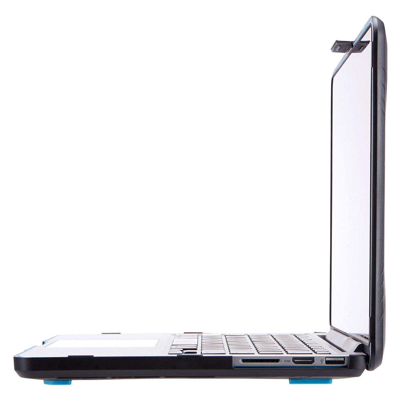 thule 3203031 15 vectros macbook pro retina bumper. Black Bedroom Furniture Sets. Home Design Ideas