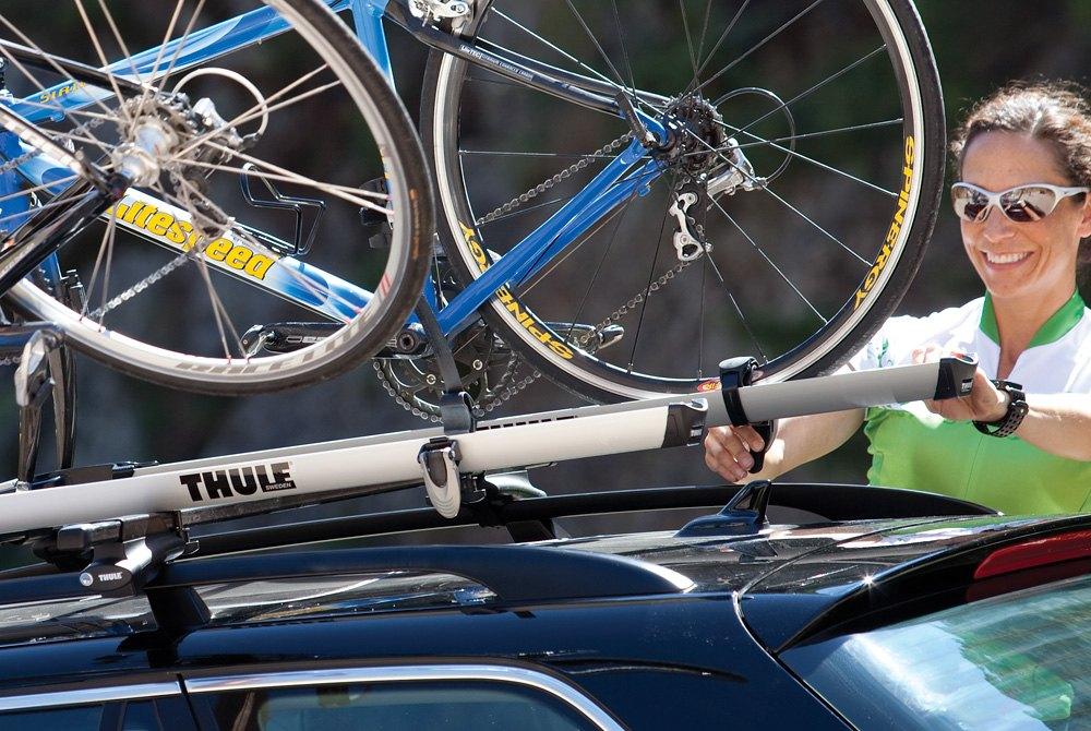 Thule Roof Racks Cargo Boxes Sport Amp Bike Carriers