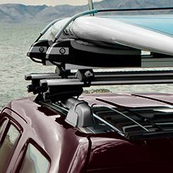 Thule® - Surfboard Carrier