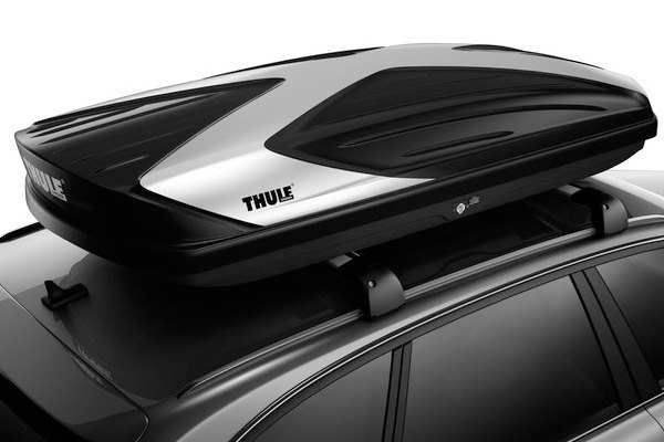 Thule 174 Hyper Xl Cargo Box