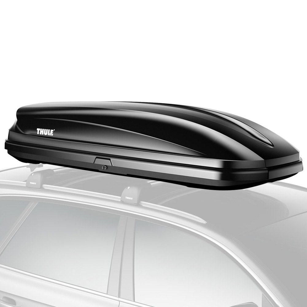 Thule 174 Ford F 150 Supercab Supercrew 2005 2008 Pulse
