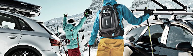 Thule Accessories