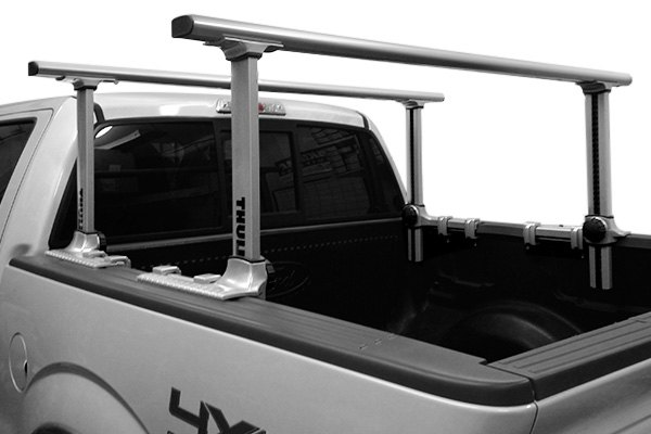 Thule 174 Xsporter Pro Multi Height Aluminum Truck Rack
