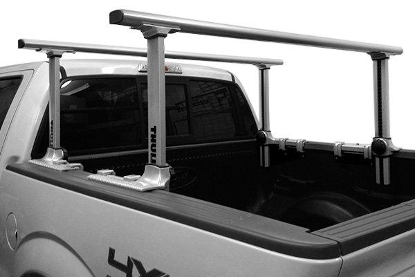 Thule 174 Xsporter Pro Multi Height Aluminum Truck Rack