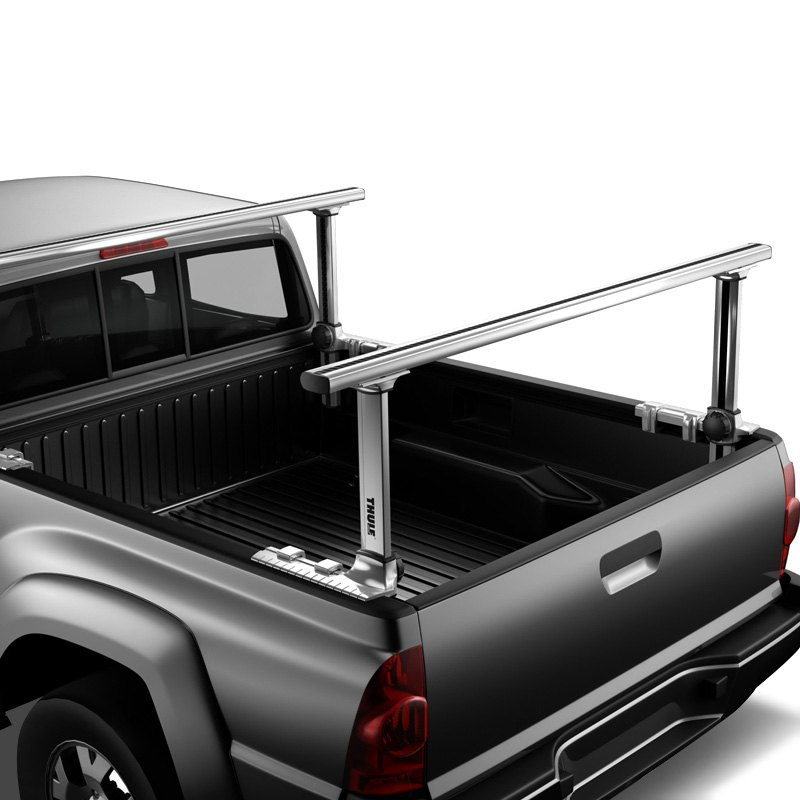 accessories your home thule fitment truck rack