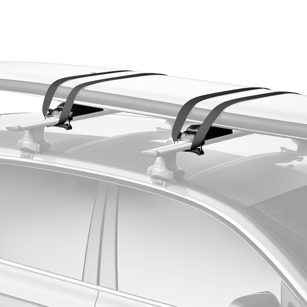 Paddle Board Car Racks >> Thule Sup Shuttle Paddleboard Carrier