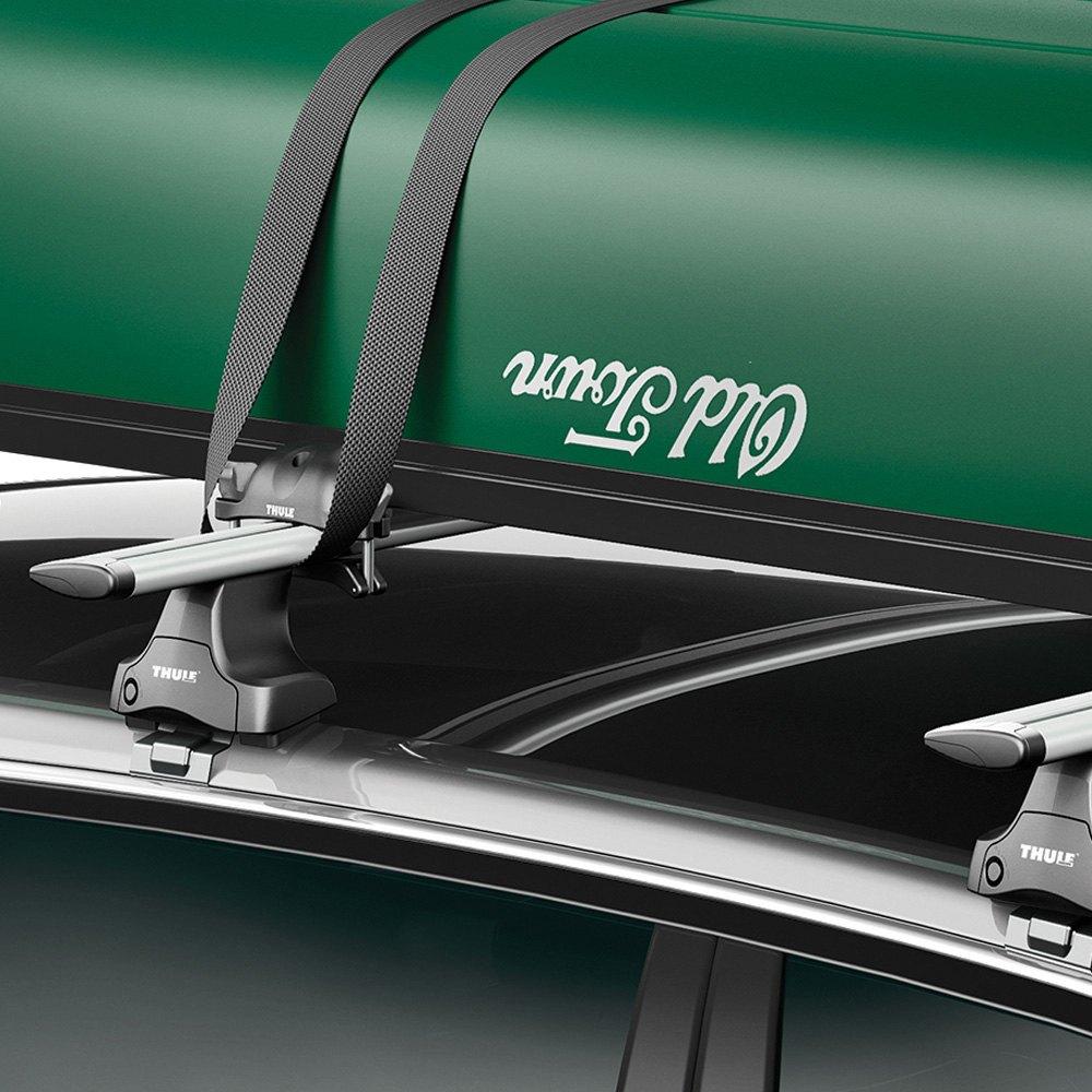 Thule 174 Toyota Rav4 2013 Portage Canoe Carrier