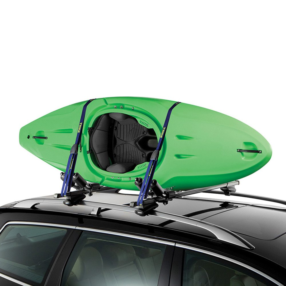 thule racks roof cargo rack lg kayak top carrier carriers deck