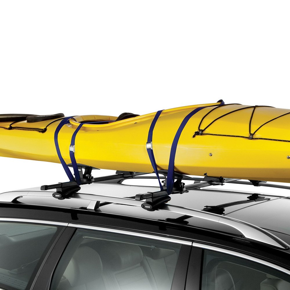 thule southwind loading systems car rack stacker center products kayak