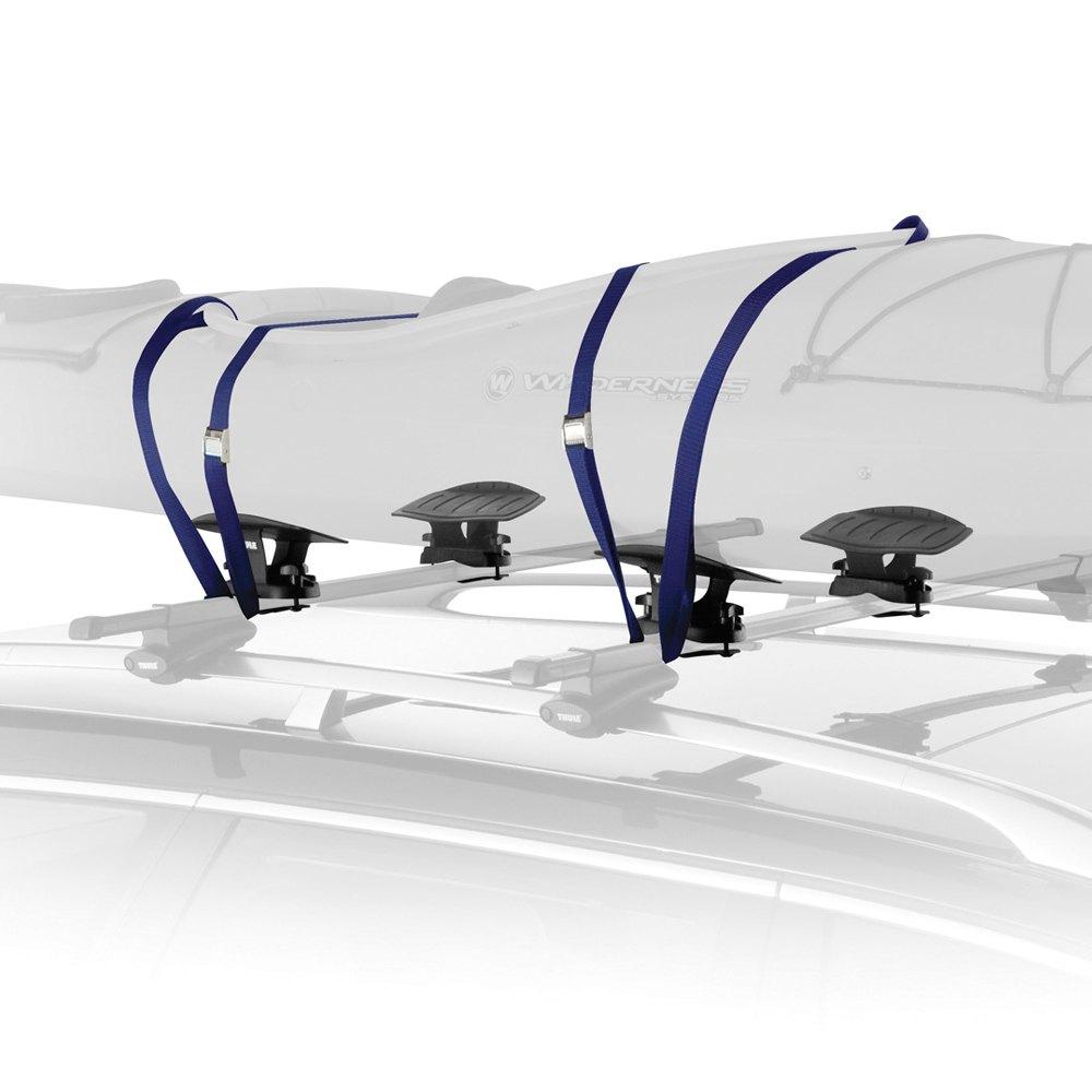 Thule Kayak Rack >> Thule Top Deck Kayak Rack