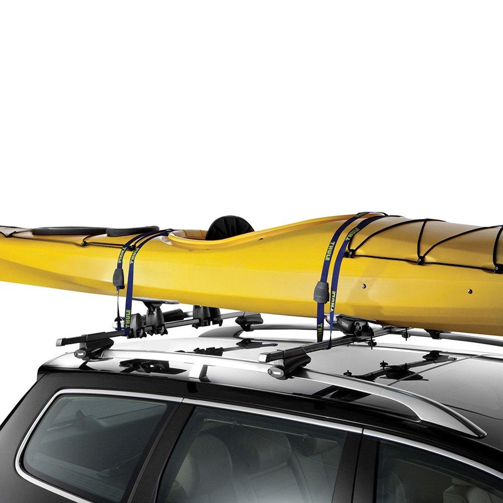 Thule 174 Jeep Renegade 2015 2017 Roll Model Kayak Rack