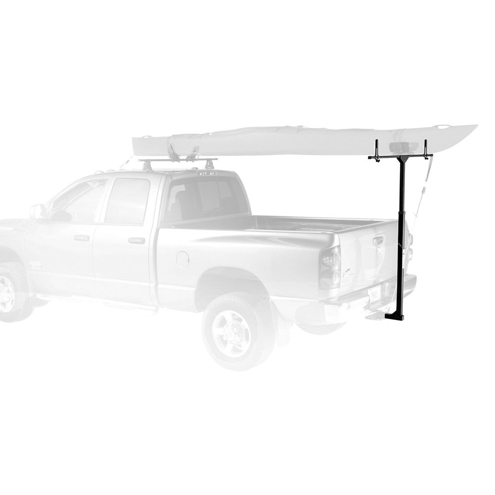 Thule 174 997 Goalpost Hitch Mount Truck Rack For 2 Quot Receivers