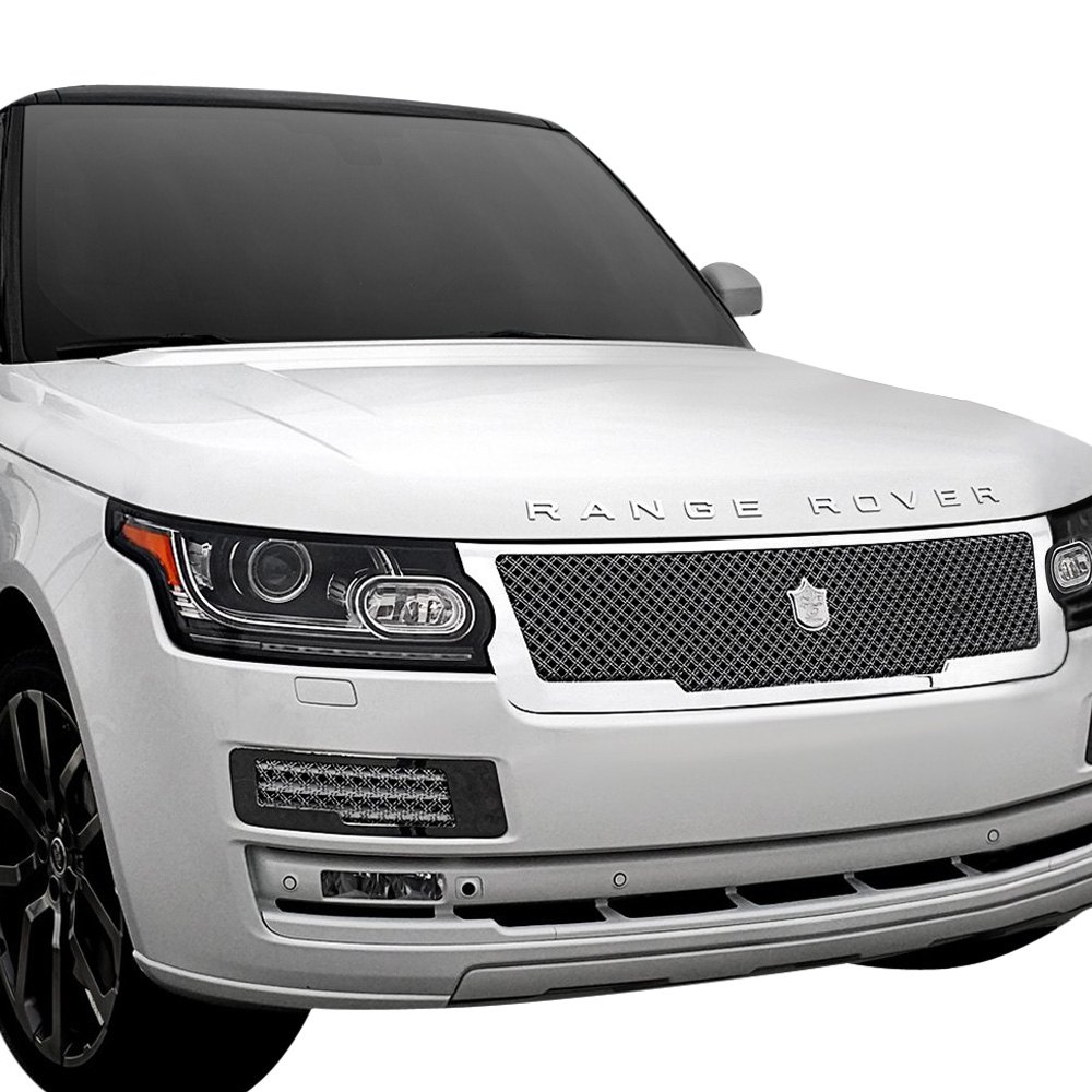 Review 2015 Range Rover Sport Hse: Land Rover Range Rover HSE 2013 5-Pc Luxury