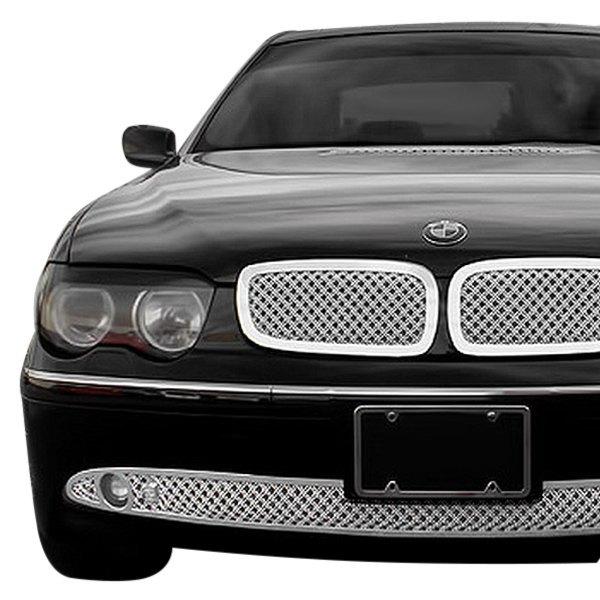 BMW 745i / 745Li 2002 3-Pc Luxury
