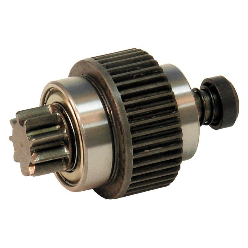 Tilton 54 020 replacement starter pinion gear for Starter motor pinion gear