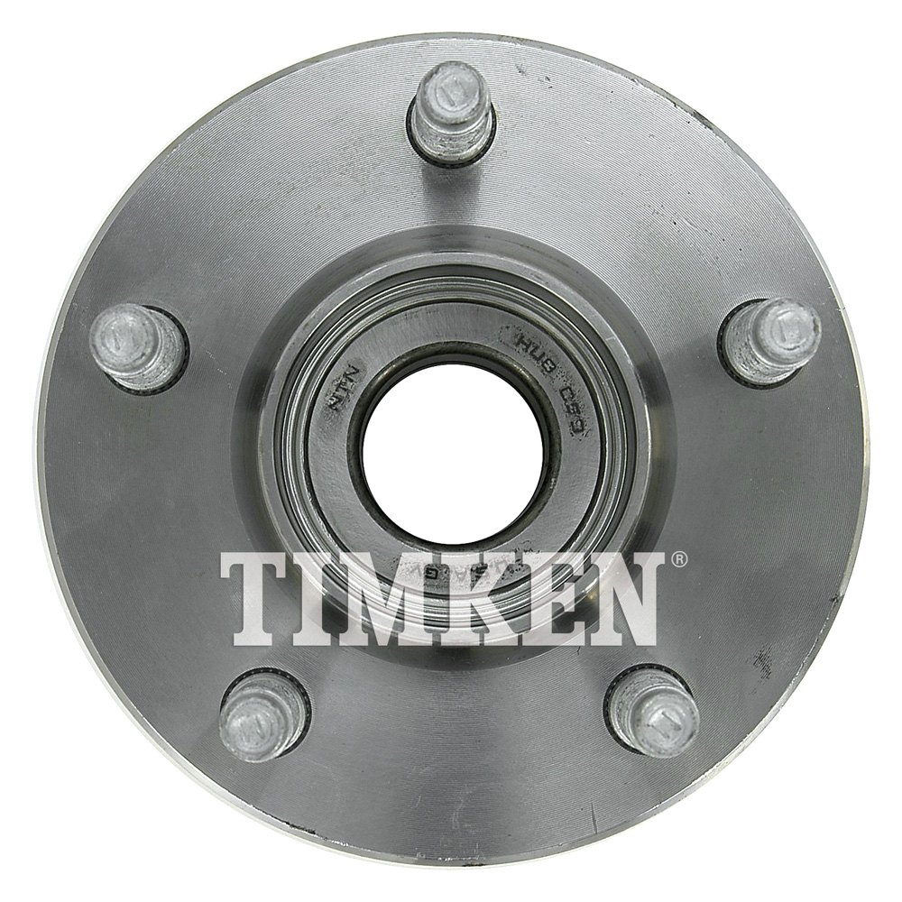 2002 Mercury Sable Rear Brake Diagram : Timken rear wheel bearing and hub assembly ebay