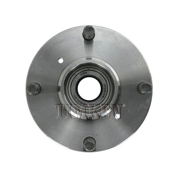2000 Suzuki Swift Suspension: For Geo Metro 1995-1997 Timken Rear Wheel Bearing & Hub