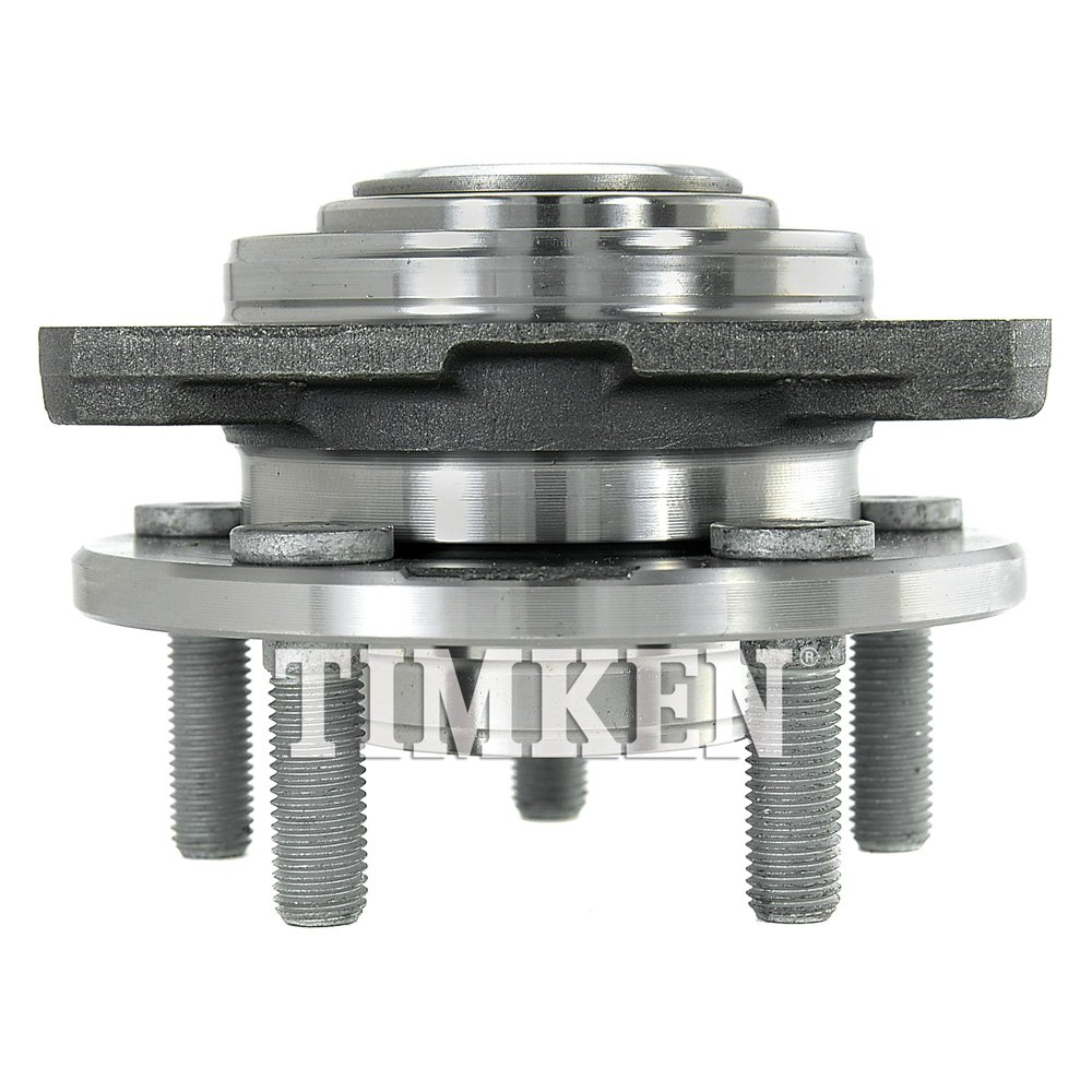 Timken 513138 Axle Bearing and Hub Assembly