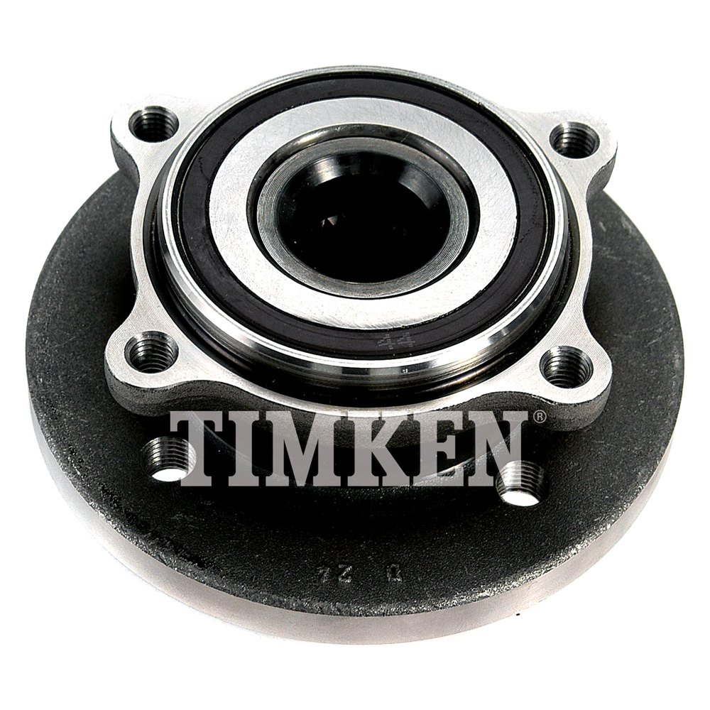Timken 174 513226 Front Driver Side Wheel Bearing And Hub