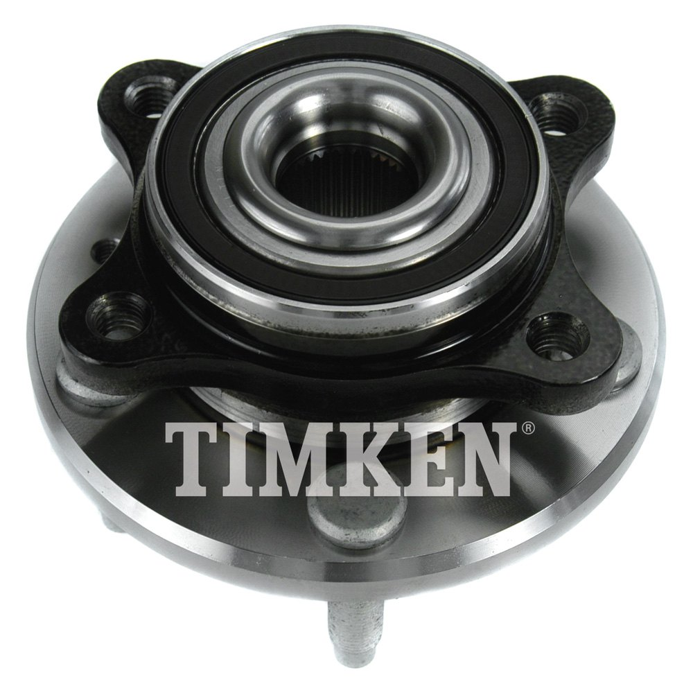 Timken 174 Ford Taurus Taurus X 2008 Wheel Bearing And