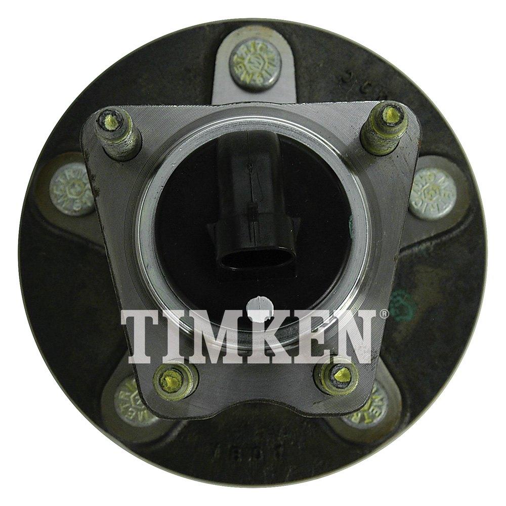 Timken 174 Pontiac G6 2008 Wheel Bearing And Hub Assembly