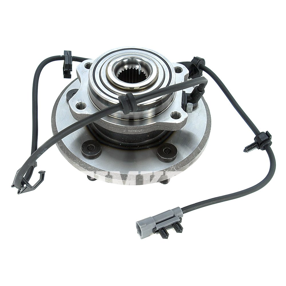 Chrysler Pacifica 2006 Wheel Bearing And Hub