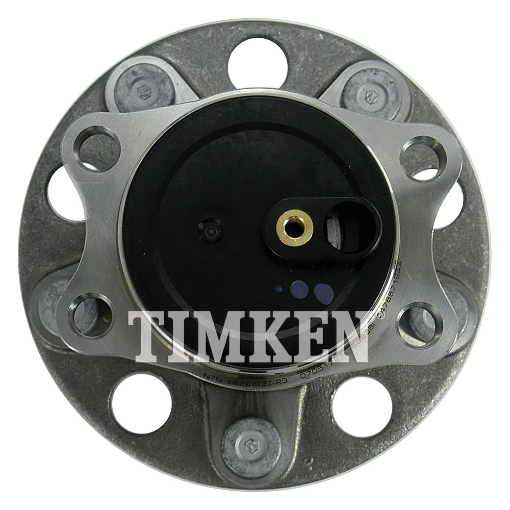 Rear Wheel Bearing and Hub Assembly fits 2008 Jeep Patriot