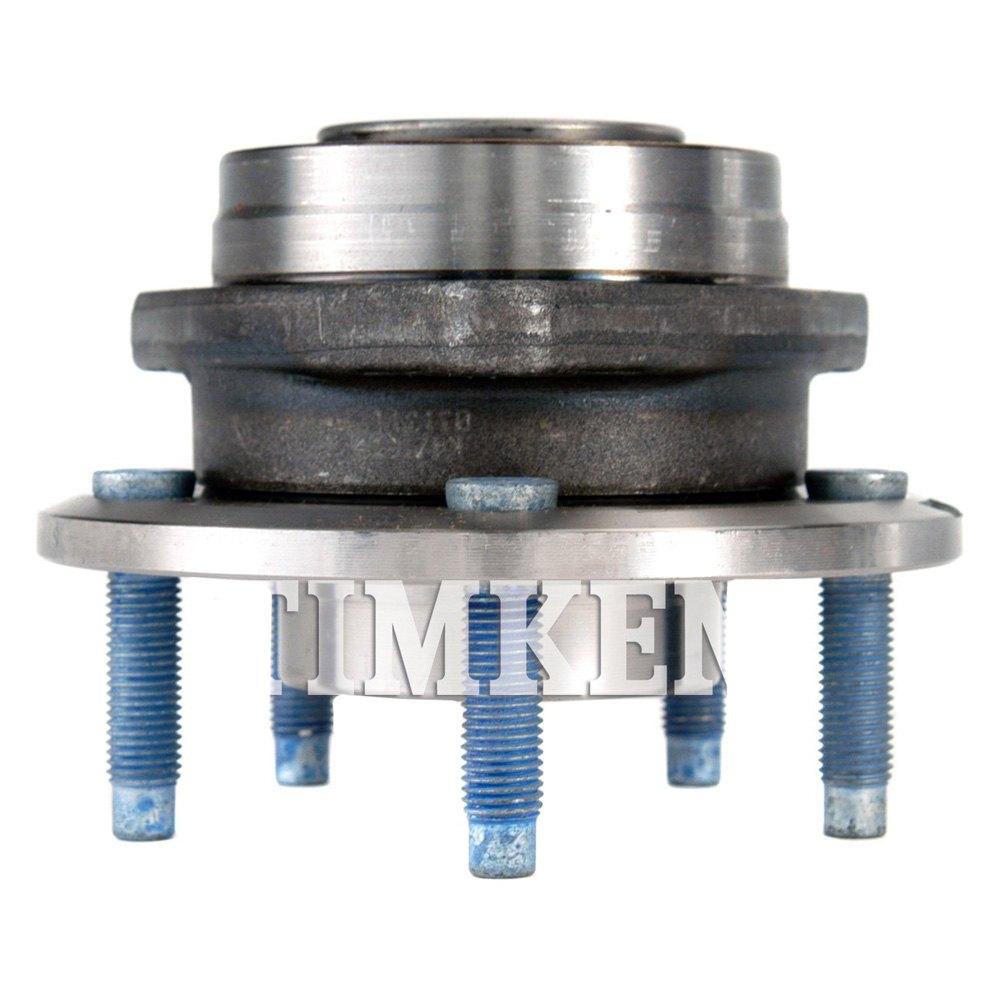 Timken 174 Cadillac Ats 2014 Wheel Bearing And Hub Assembly