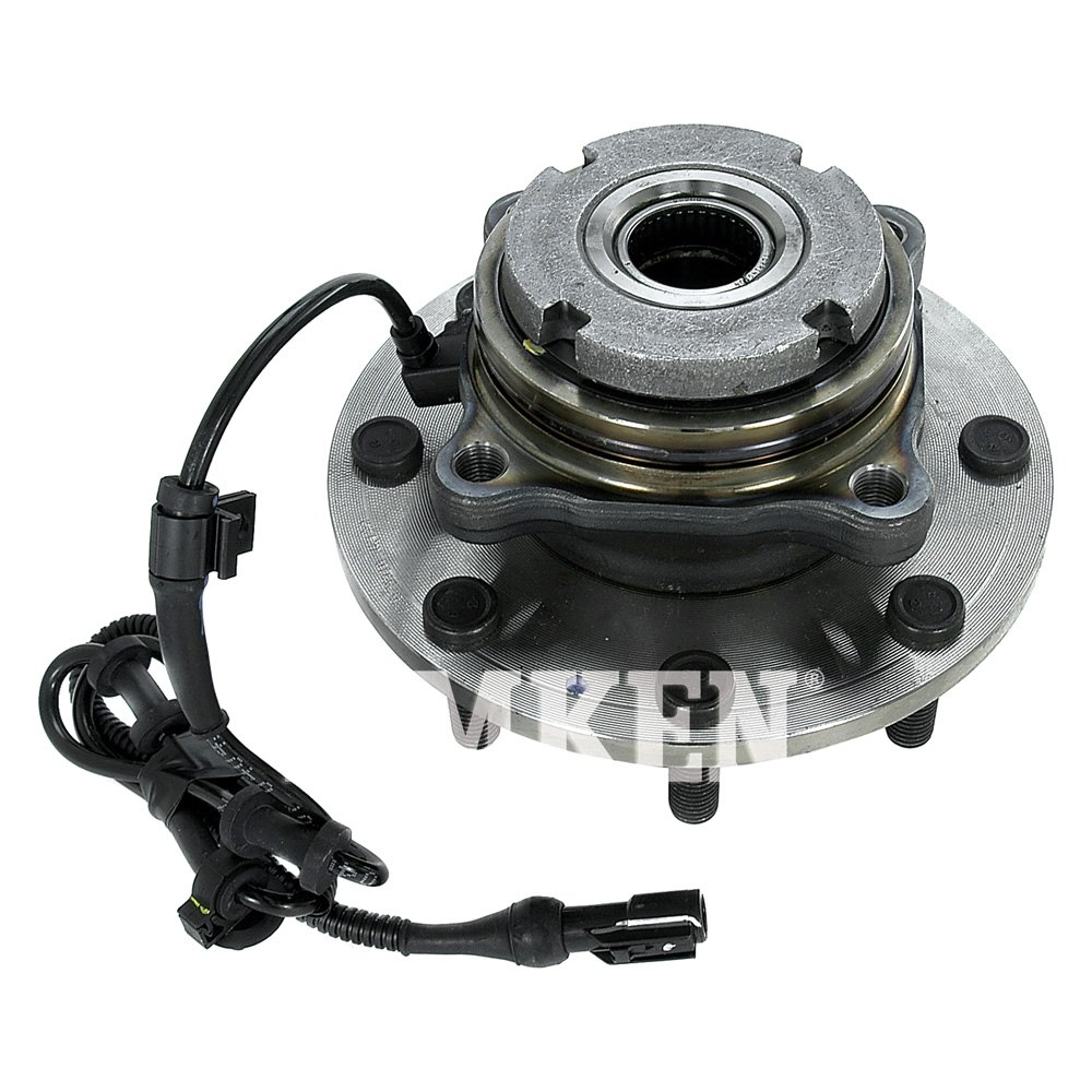 Timken 174 Ford F 450 4 X 4 1999 Front Wheel Bearing And